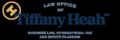 Law Office of Tiffany Heah, APC